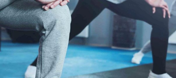 Did you know? Exercise isn't harmful for people with knee osteoarthritis